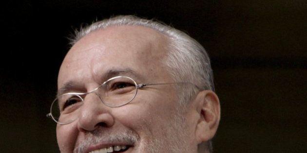 Muere el diseñador español Pedro del Hierro a los 66