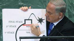 Israel insiste: un Irán nuclear es un