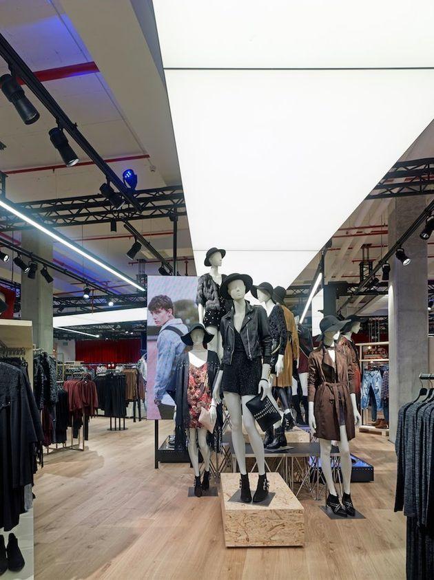 ¿Por qué nos dan ganas de entrar en una u otra tienda? El neuromárketing aplicado a