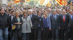 La Generalitat: