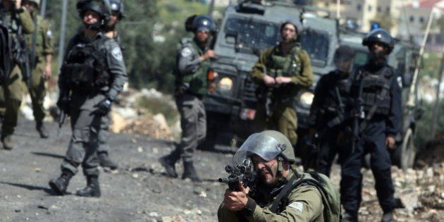Un israelí finge un secuestro para impresionar a su ex