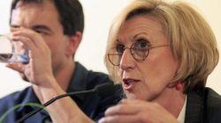 UPyD suspende de militancia a dos eurodiputados