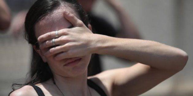 Las denuncias por violencia de género suben un 13,9% entre julio y