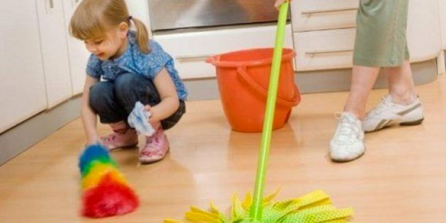 El uso de lejía en el hogar se relaciona con una mayor tasa de infecciones en los