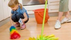 ¿Usas lejía en casa y tienes niños? Deberías leer