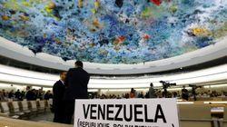 La ONU dice que pueden haberse cometido