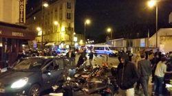 Al menos 120 muertos en París en varias explosiones y tiroteos