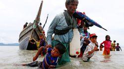Las Naciones Unidas dicen que en Birmania puede estar produciéndose una