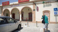Los padres de la niña muerta junto a las vías de Pizarra (Málaga) en julio se niegan a aceptar la versión