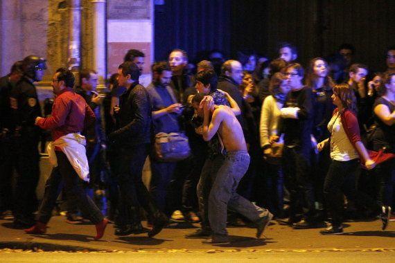 Bataclan París: Decenas de muertos en la sala de conciertos tomada por los