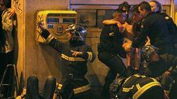 Infierno en la sala Bataclan: decenas de
