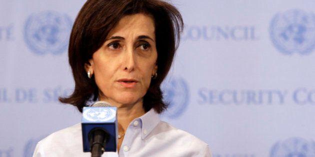 Una mujer árabe preside por primera vez el Consejo de