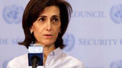 Mujer, árabe y presidenta del Consejo de