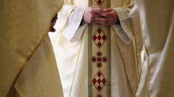 ¡Alabado sea dios! Las vocaciones sacerdotales crecen casi un