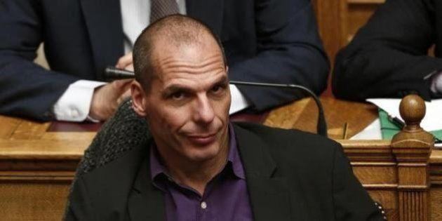 Varoufakis contra los