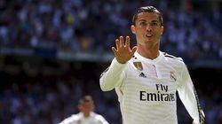 Locura en el Bernabéu: mira los NUEVE goles del Madrid al Granada