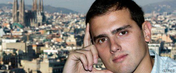 Rivera, el chico de la Barceloneta que sueña con ser Adolfo