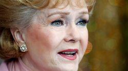 Muere la actriz Debbie Reynolds, madre de Carrie