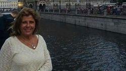 Encarcelan en San Petersburgo a una turista sevillana por robar un neceser en el