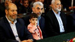 Hamas busca reconciliarse con Al Fatah y terminar con división entre