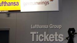 Lufthansa rechaza que tuviese que informar a las autoridades sobre el estado de