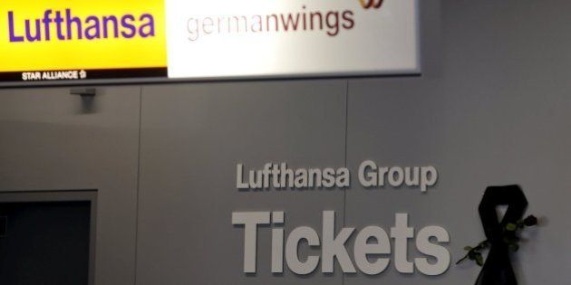 Lufthansa rechaza que tuviese que informar sobre el historial médico de