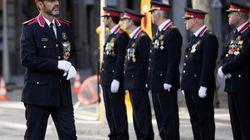 La Fiscalía catalana cita a Trapero y a los responsables de Guardia Civil y Policía en