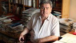 Walter Haubrich, testigo y