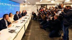 Y Rajoy pone orden en la tropa (hasta