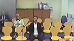 Cristiano Ronaldo reconoció ante la jueza que quiere marcharse a