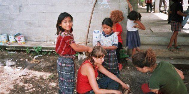 Servicio Civil Internacional: 95 años de voluntariado por la
