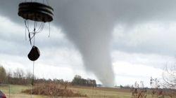Tornados, e inundaciones poco comunes dejan al menos 43 muertos en el sur de EEUU