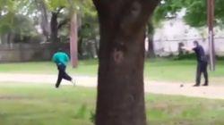Un policía de EEUU, acusado de asesinar a un hombre negro