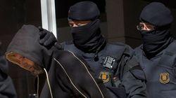 Detenidos nueve presuntos yihadistas con