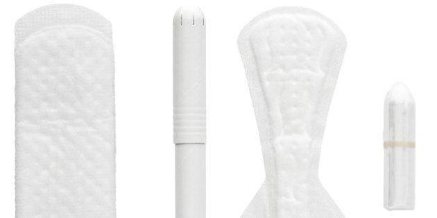 FACUA advierte de variaciones en el precio de las compresas de hasta el