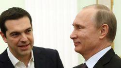 Tsipras es un
