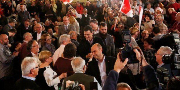 El PSOE arranca de lleno la maquinaria electoral con el objetivo de ser la primera