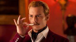 Más Johnny Depp que nunca