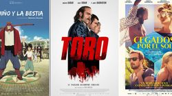 Estrenos de la semana: 'Toro', 'Cegados por el sol', 'El niño y la