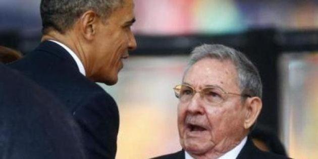 Los cubanos prefieren a Obama frente a