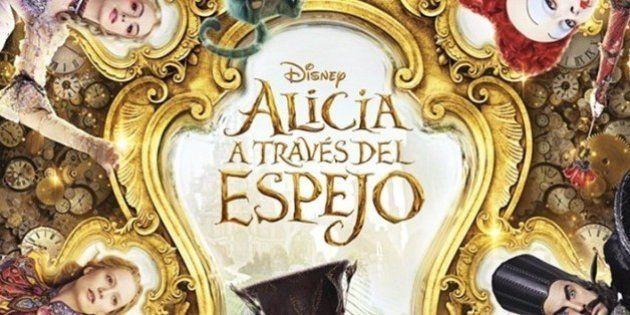 Estrenos: por qué ver 'Alicia a través del espejo', '¿Qué invadimos ahora?' y 'El país del