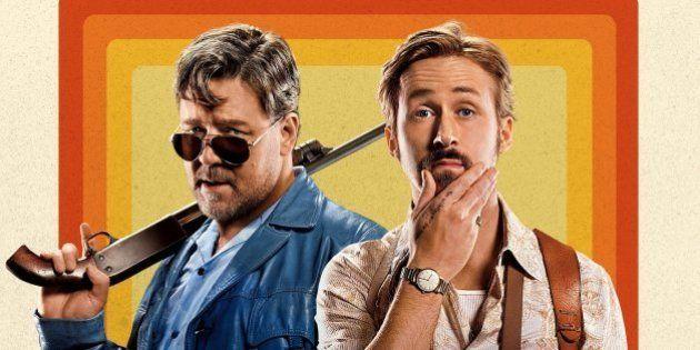 Estrenos de cine: por qué ver 'Dos buenos tipos', 'Rumbos' y