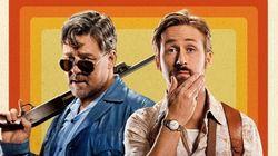 La curiosa amistad de Ryan Gosling y Russell