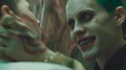 'Escuadrón Suicida', el tráiler más brutal con el Joker como