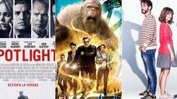 ¿Por qué ver 'Spotlight, 'Embarazados' y