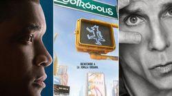 Por qué ver 'Zoolander', 'Zootrópolis' y 'La verdad