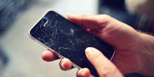 2f3c8990804 Por el bien del planeta, stop al cambio de móvil | El Huffington Post