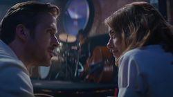 Ryan Gosling, Emma Stone, cine y una gran banda sonora: esta es la peli que verás en