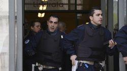Tres muertos y varios heridos en un tiroteo en el Palacio de Justicia de