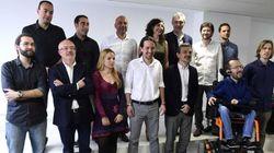 Madrid y la Comunidad Valenciana, objetivos de Podemos en las
